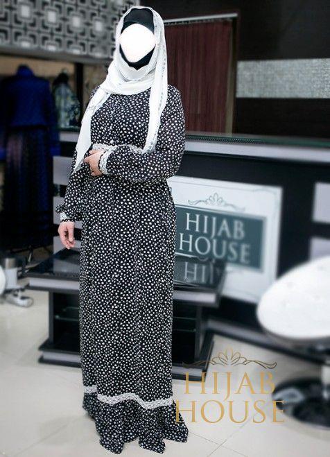 Платья хиджаб магазины